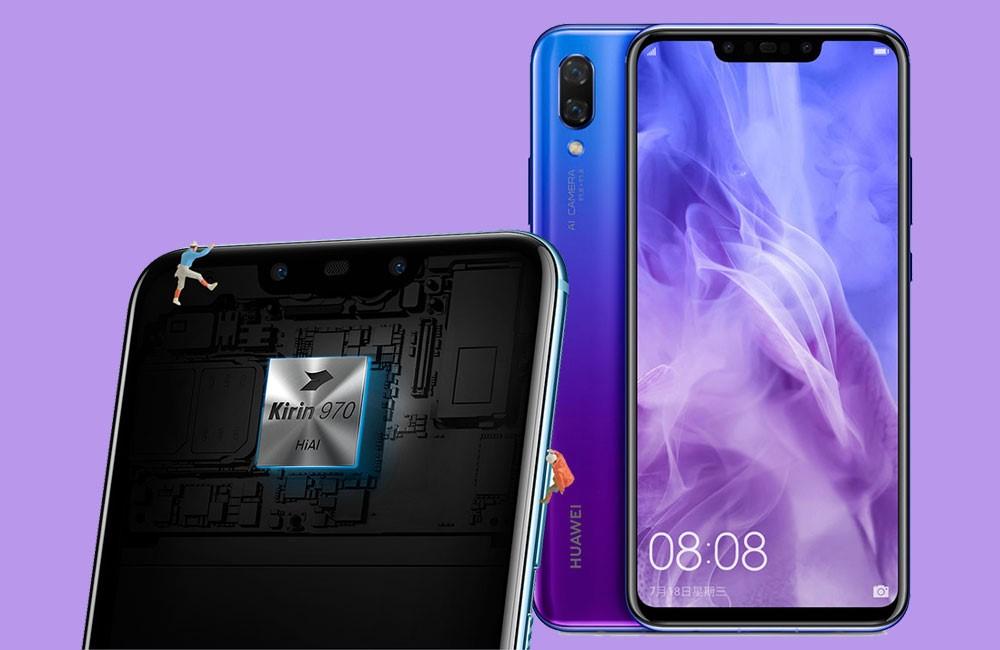 Huawei Nova 3 Online Price