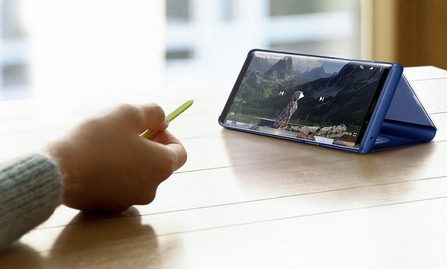 Samsung Galaxy Note 9 Online Price