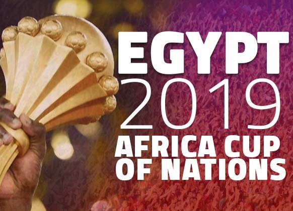 Get Ready for Africa Cup of Nations 2019