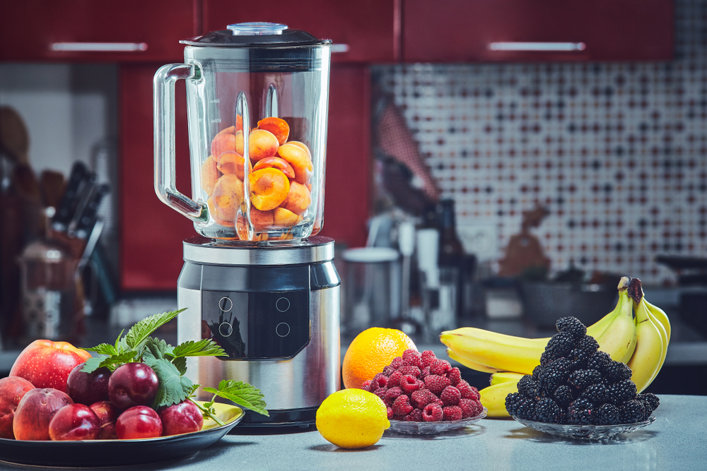What is the Pulse Button in Blenders and Why Do You Need it?